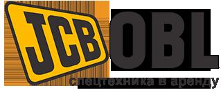 JCB - Аренда спецтехники